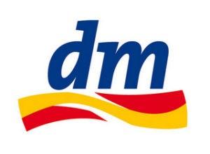 DM logója