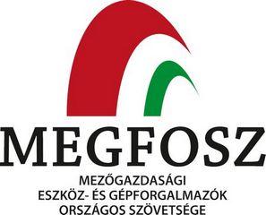 MEGFOSZ logója