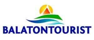 Balatontourist logója