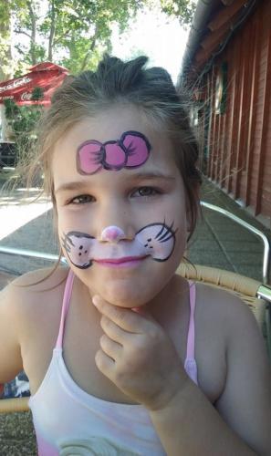 arcfestés cica