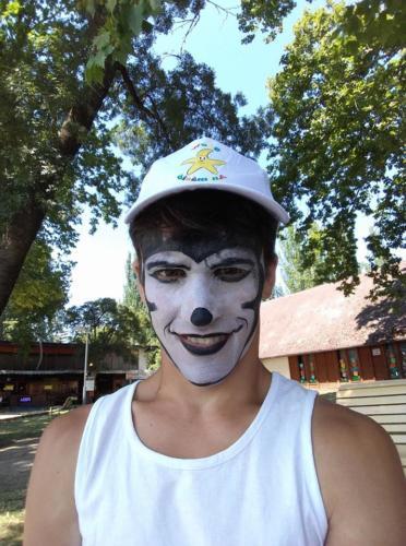 arcfestés félelmetes